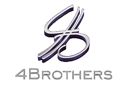 4Brothers logo